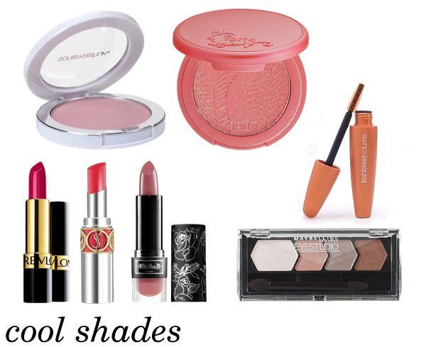 lipsticks for pale skin