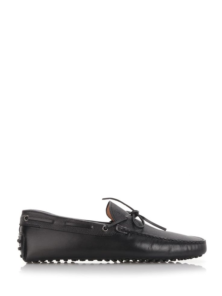 TOD'S 'Gommino' Leather Loafers. #tods #shoes #loafers