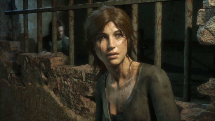 Rise of the Tomb Raider - Lara Croft Wiki