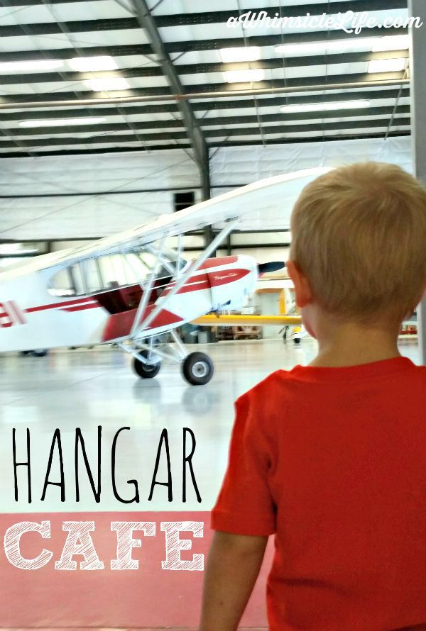 Breakfast and airplanes!  What can be better?  This restaurant is kid friendly, affordable and an AMAZING experience!