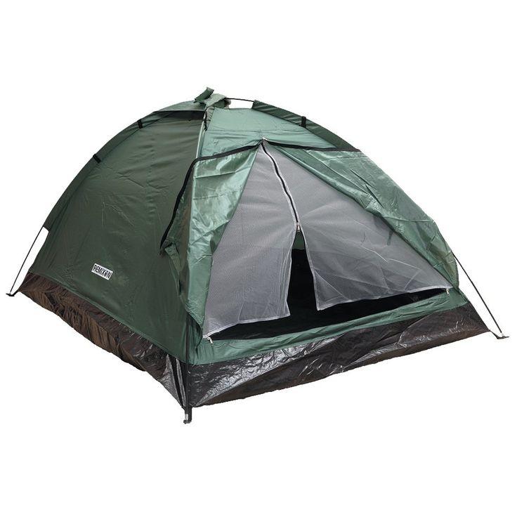 Remixon 1004 2 Kişilik Kamp Çadırı - Çadırlar 2 3 4 5 6 7 kişilik - Remixon
