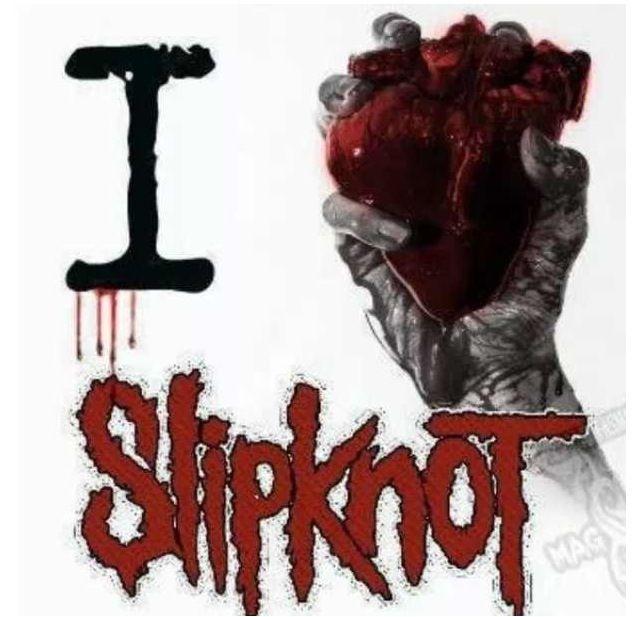 Slipknot                                                       …