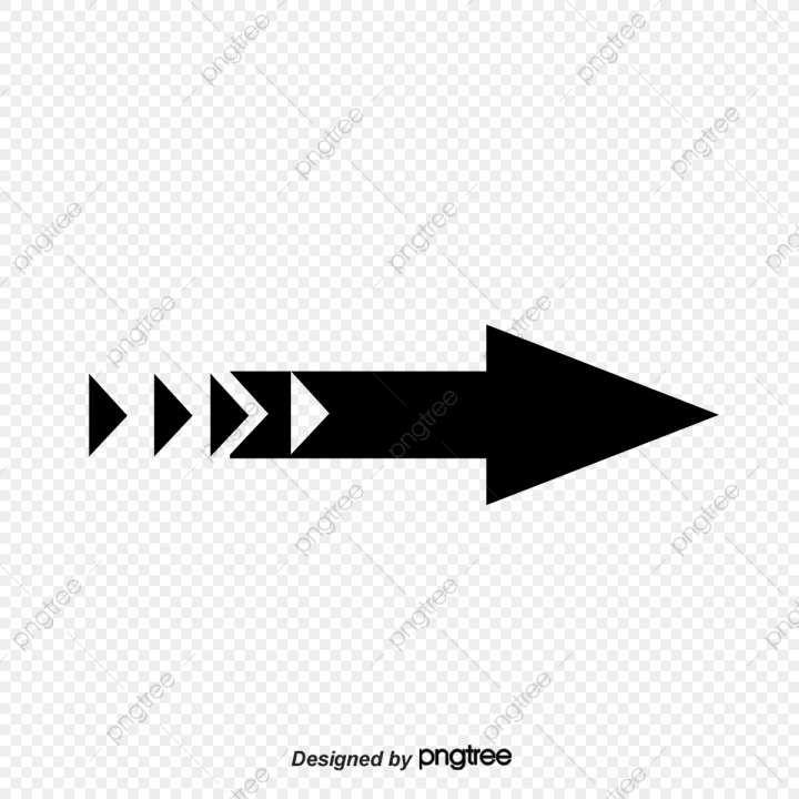 16 Arrow Png Vector Right Arrow Icon Arrow Drawing Arrow Clipart