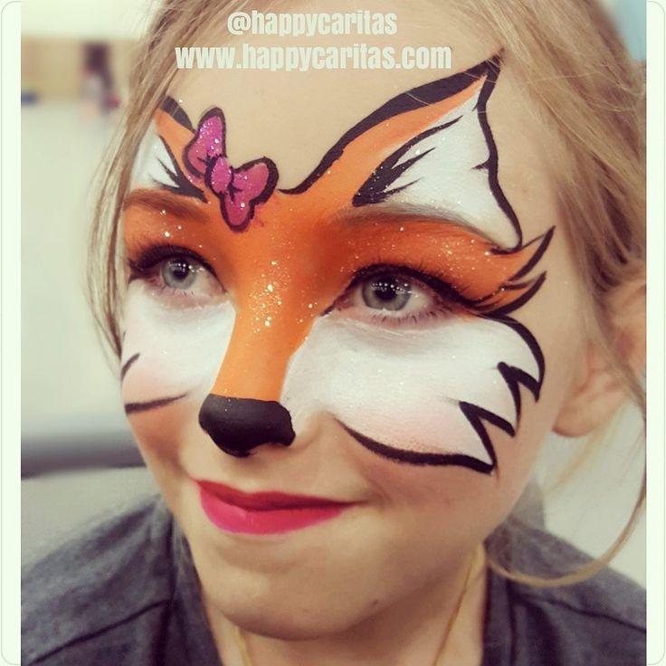 Wie wäre es mit dieser kleinen #foxy … sie war eine spezielle Anfrage. Sie ist ein Besucher…