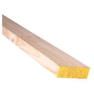 Pino cepillado seco 1x3''x 3.20m-Sodimac.com ($1.070 )