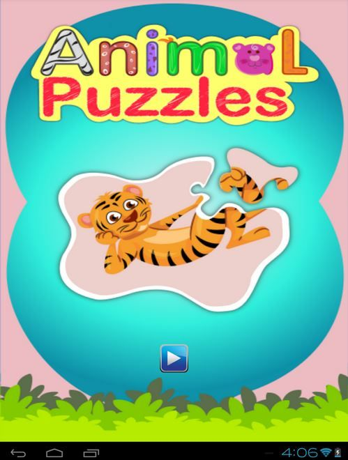 Learning with #fun: this #free #educational #app makes preschoolers and #toddlers #learn to identify various #animal creatures with their names and sounds for e.g. Lion with its roar.
