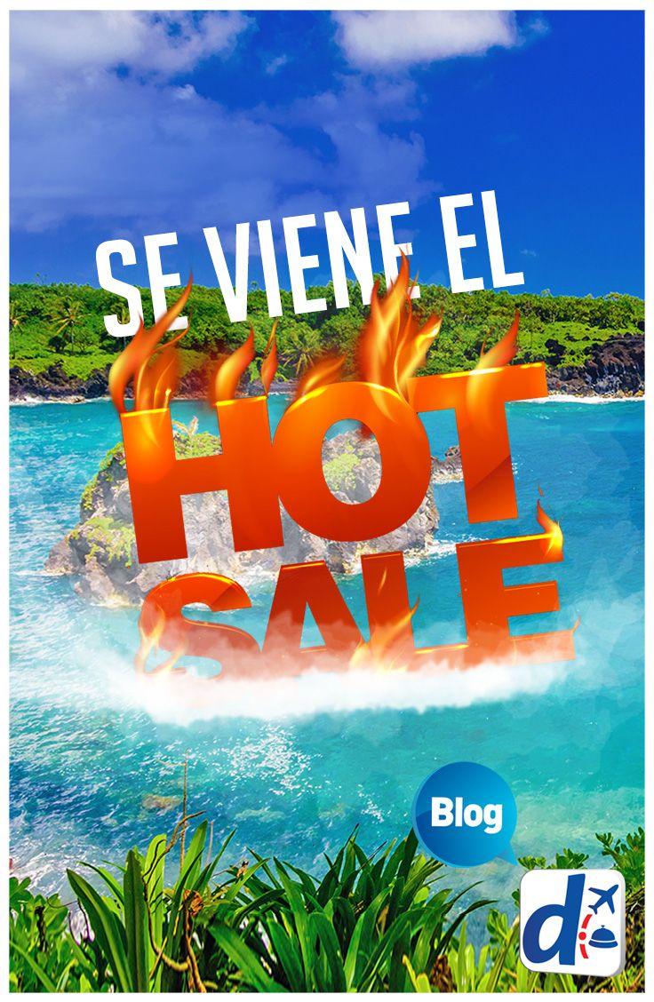 #Hot Sale en #DespegarMéxico #viajaconDespegar