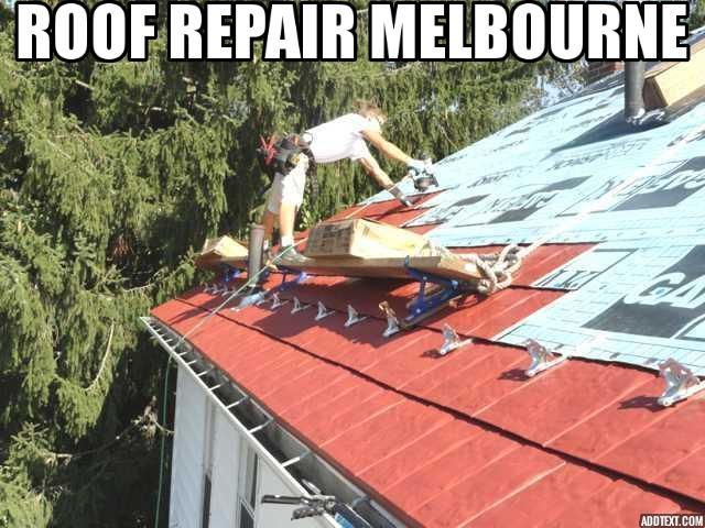 Roof Repairs Melbourne Roof Makeover Specialist Roof Repair Metal Shingle Roof Roof Repair Cost