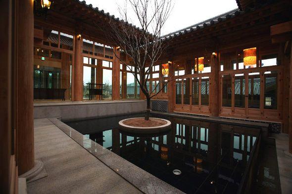 hanok_tradicional_coreano