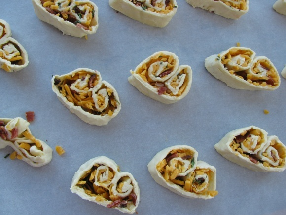 ... savory cupcakes recipes dishmaps blue moon bacon cheddar savory
