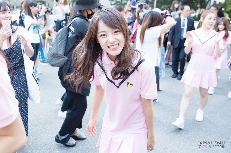 I.O.I Sejeong