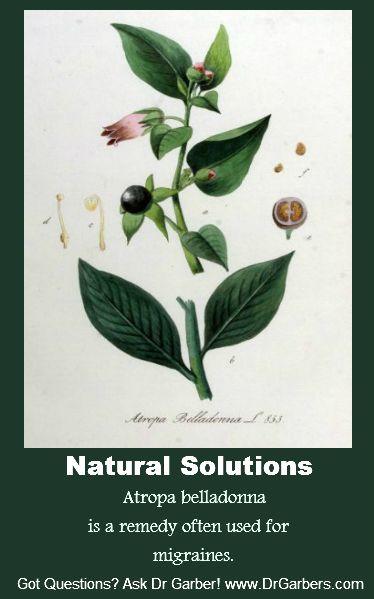 Natural Health Alternatives For Scarlet Fever