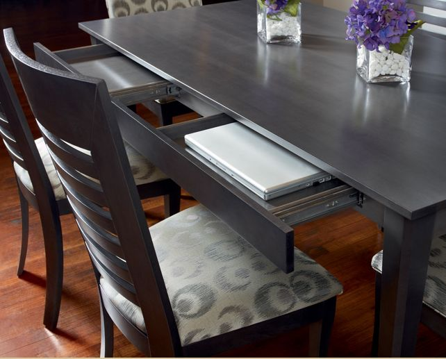 Custom Dining Table And Chairs By Bermex. Tons Of Custom Options To Choose  From.