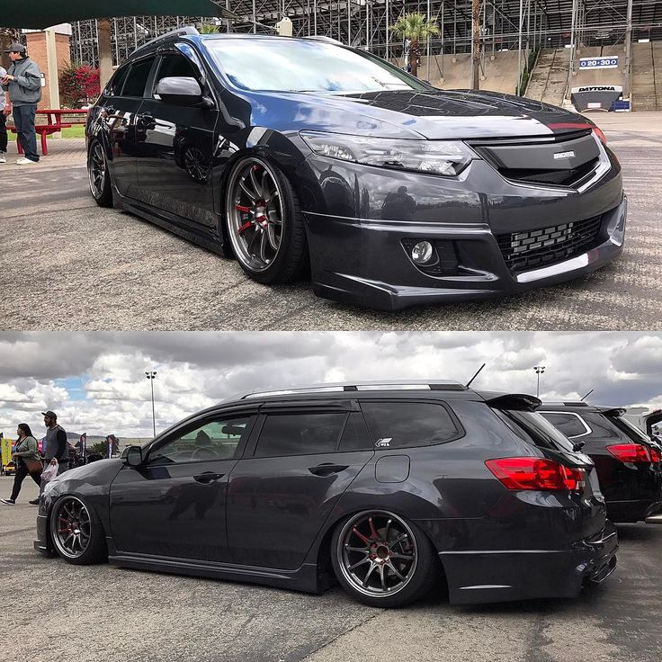 33 Best TSX Sport Wagon Images On Pinterest