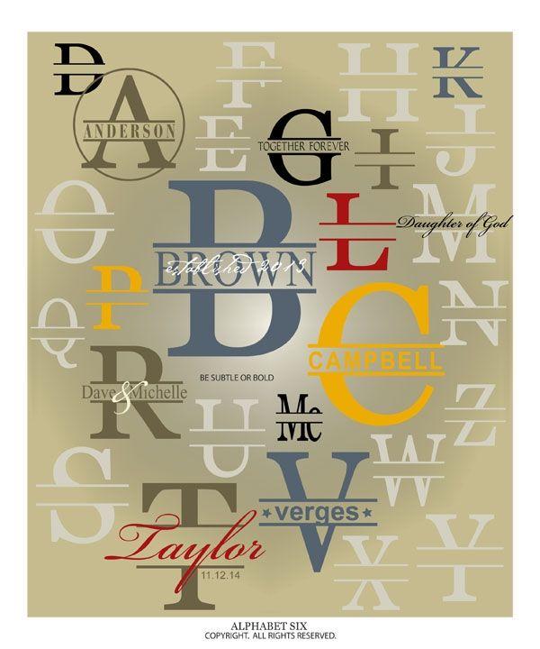 DIGITAL DOWNLOAD ... in AI, EPS, GSD, & SVG formats @ My Vinyl Designer #monograms