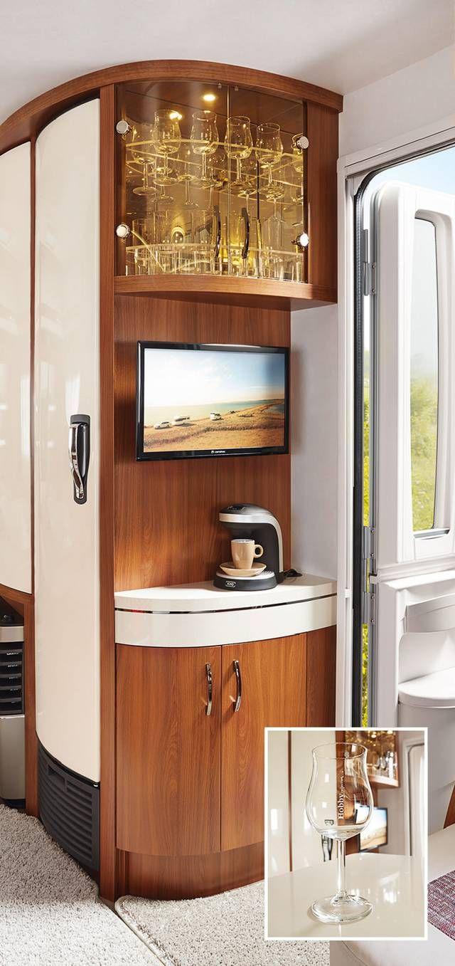Caravan bathroom unit - Interiores Caravana Caravanas Reboques Passatempos Projetos Caravan Equipment Projects