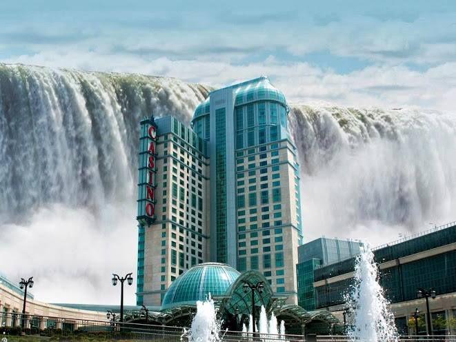 Est Hotels Near Niagara Falls Ny Newatvs Info