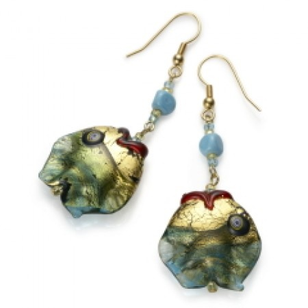 Aquaria Earrings