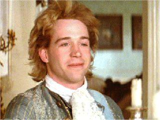 Amadeus Wolfgang Amadeus Mozart
