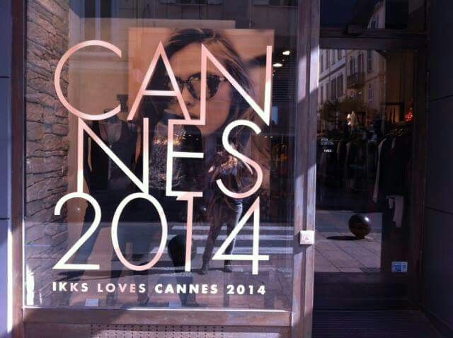Ikks x Cannes