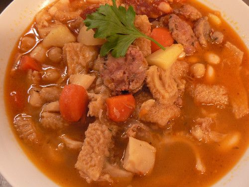 Try this #caribbean delight this weekend, #mondongo, #foodsoftheworld, #caribbeanrecipes