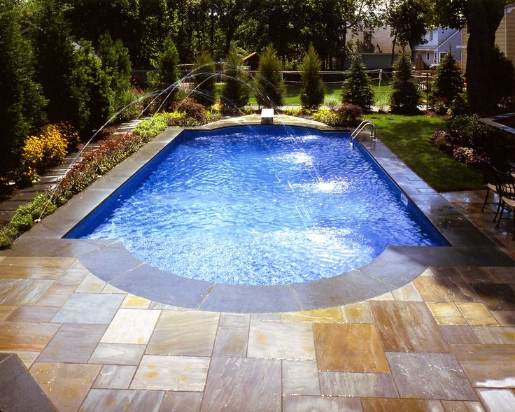 Outdoor Backyard Pools 323 best outdoor rooms, pools and very cool sheds images on