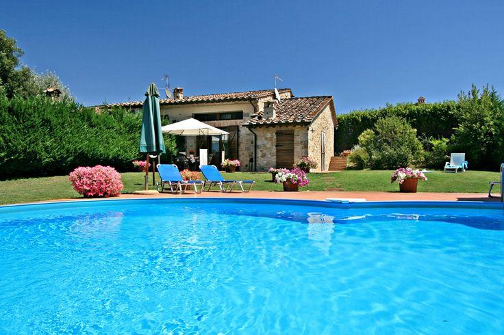 Casavico - Colle di Val d'Elsa - Siena #tuscany 5 PAX - 3 BEDROOMS - 2 BATHROOMS