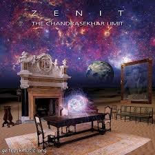 Zenit - The Chandrasekhar Limit
