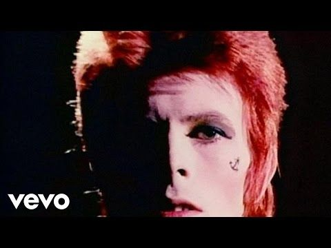 David Bowie on Film: 25 Unforgettable Onscreen Moments | Rolling Stone