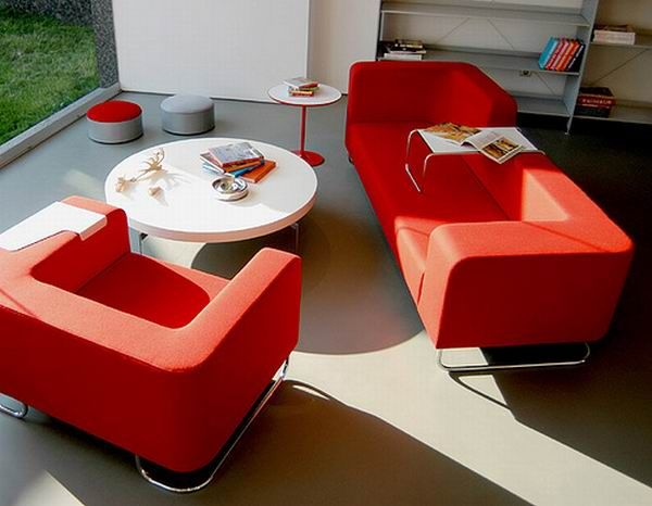Modern Design Office Furniture Best Ideas Commercial