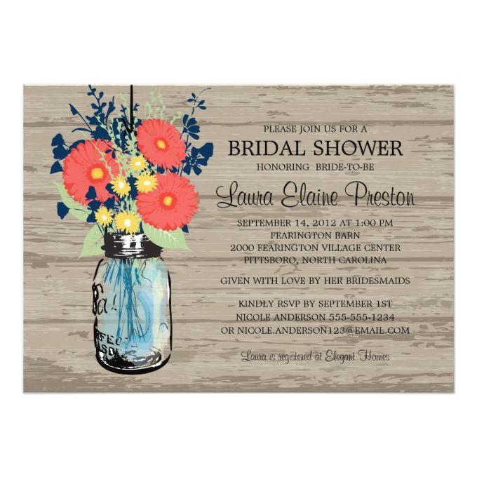 1835 best barn wedding invitations images on pinterest | barn, Baby shower invitations
