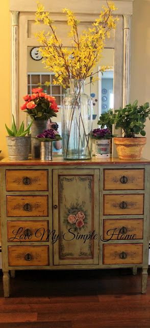 Tips & Tricks For Decorating With Fake Flowers - Love My Simple Home
