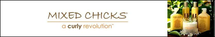 Discount Mixed Chicks Haircare