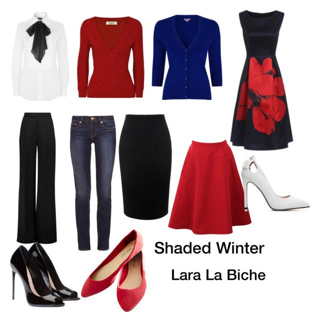 Shaded Winter mini capsule by laralabiche on Polyvore featuring polyvore, fashion, style, Valentino, Polo Ralph Lauren, Phase Eight, Lanvin, Roksanda, Alexander McQueen, Tory Burch, Wet Seal and clothing