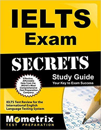 IELTS Exam Secrets Study Guide (PDF) is the ideal prep solution for anyone who wants to get a high score in the IELTS Exam.