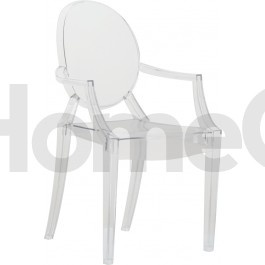 Replica Louis Ghost Chairs by Philippe Starck - Set of 4 What do u think of these sky?