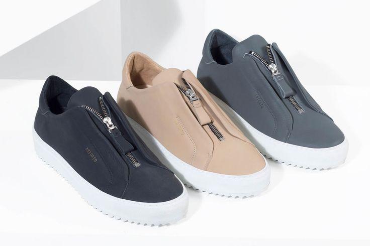 Axel Arigato Clean Zip 90 #axelarigato #sneakers #trainers