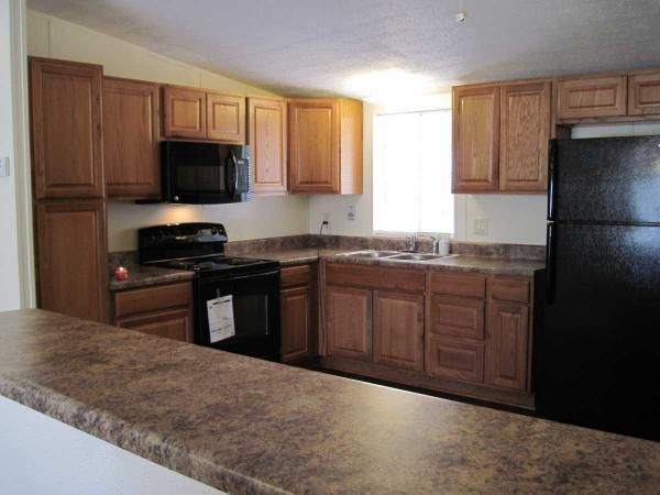 Redman Mobile Home For Sale In Buckeye AZ 85326