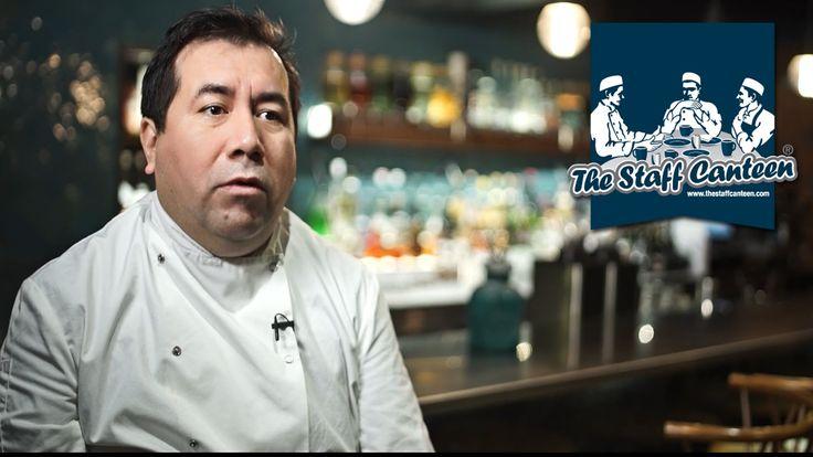 Traditional Lima Floral chef Robert Ortiz talks Peruvian food and new restaurants, ,