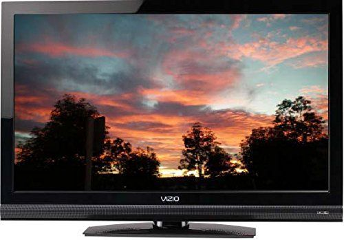 """#device #TagsForLikes VIZIO's #E371VA 37"""" LCD HDTV delivers full 1080p HD picture quality and superior audio at an amazing value. Includes SRS TruVolumeTM and SR..."""