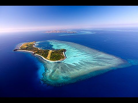 Mana Island Resort & Spa, Fiji