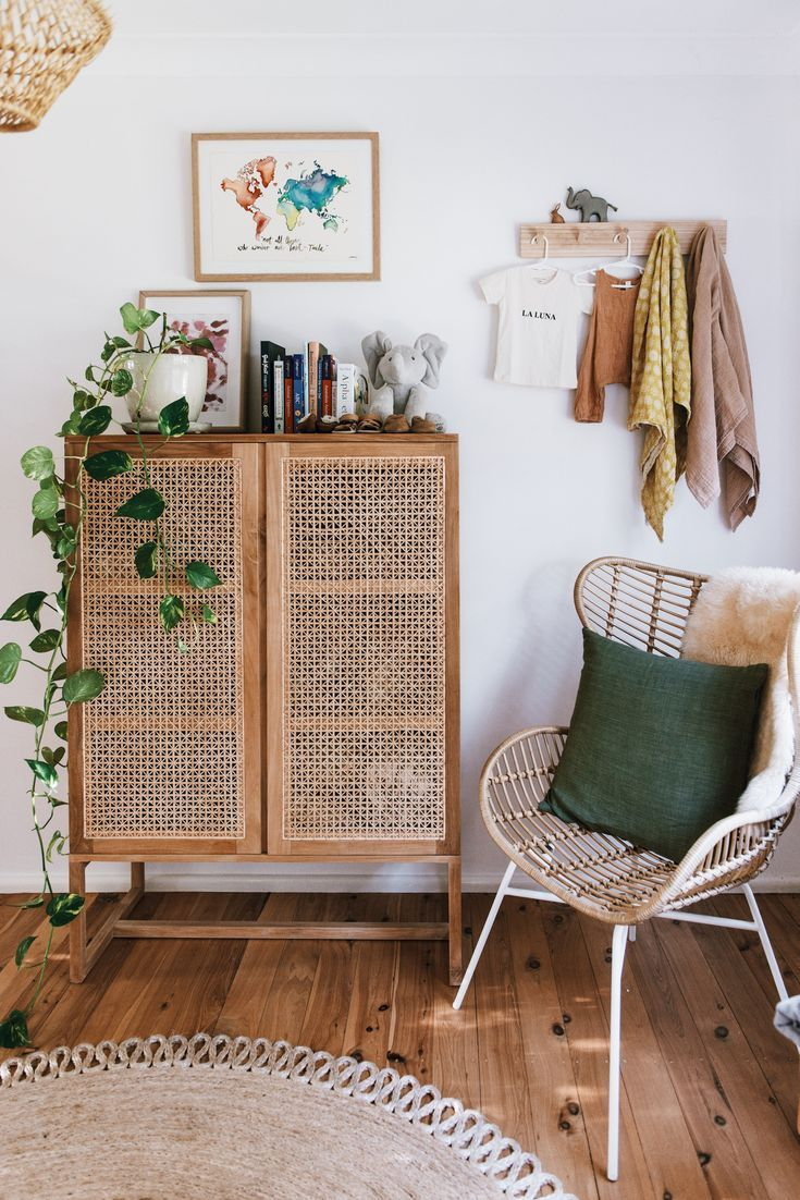 A natural apartment
