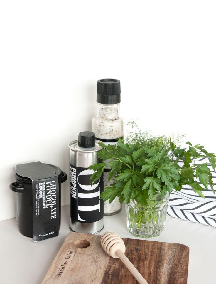 Kitchen stuff from nicolas vahe from decordots blog interior and exterior pinterest blog - Nicolas kleine architect ...