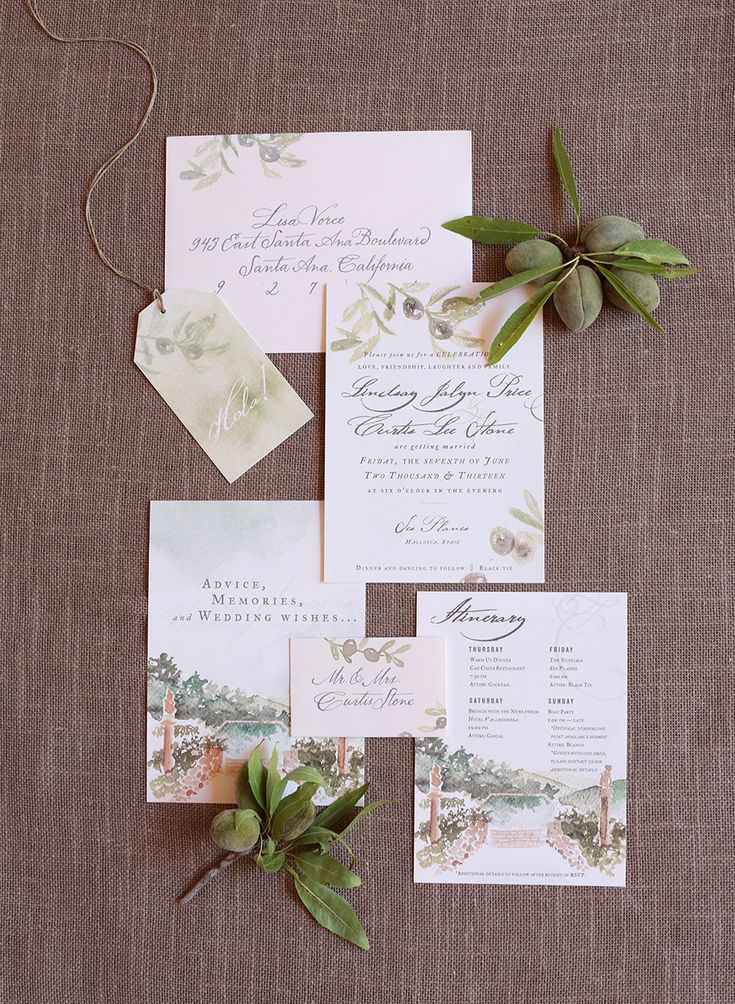how much do invitations for wedding cost%0A Photography  Elizabeth Messina   Invitation Suite  Julie Song Ink   Event  Design  u     Production  Lindsay PriceInvitation SuiteWedding