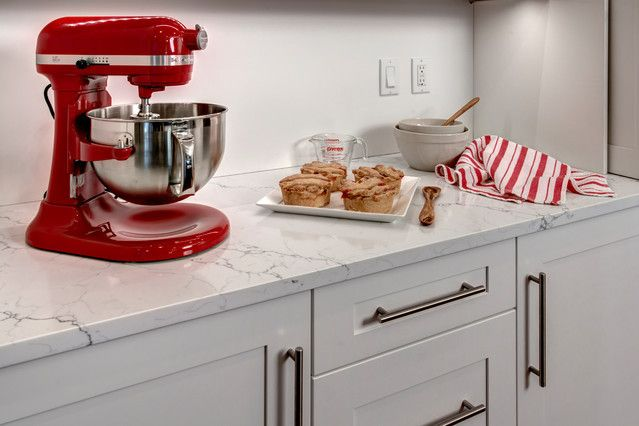 15 Essentials For The Baker S Kitchen Houzz In 2020 Large