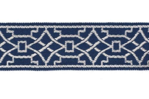 Charlotte Moss Berlin Decorative Jacquard Tape Fabric Pinterest Calico Corners Curtain