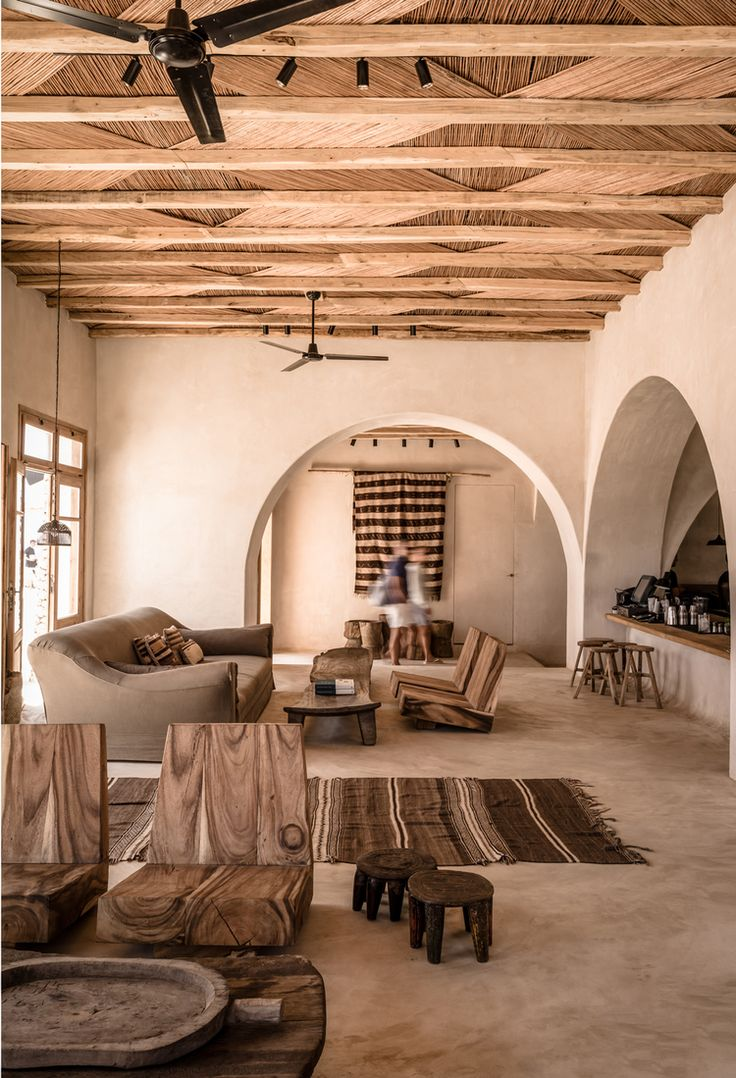 Ceiling dreams in Scorpios Mykonos collaborated with Zoco Home. Photography by Steve Herud and Reiner Baumann.