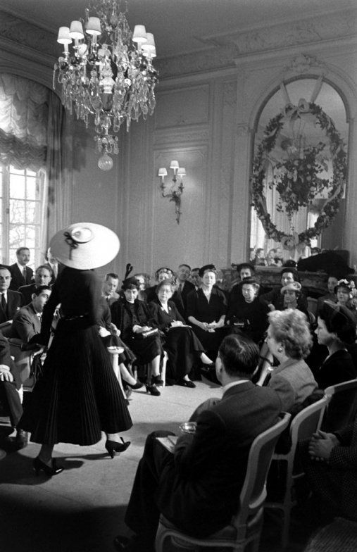 Christian Dior - New Look - 1948