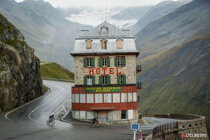 Discovering Switzerland: Andermatt   CyclingTips
