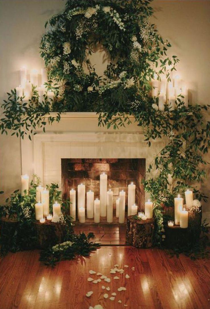 MLK a Lounge wedding ideas :)